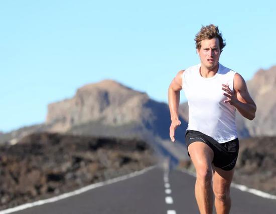跑步后程加速秘诀 如何才能做到越跑越快!