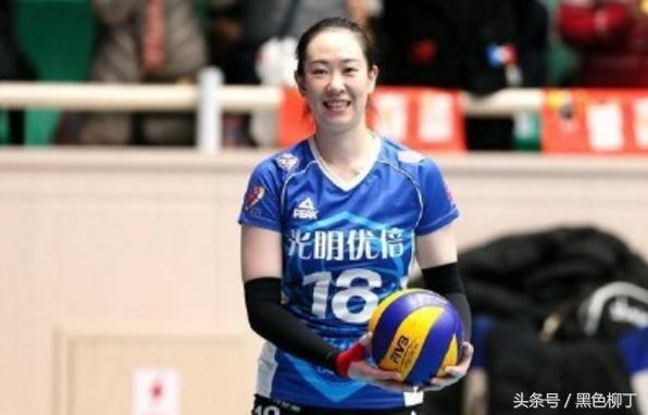 """天津球迷高呼""""米杨下网"""" 她发球直得微笑回应"""