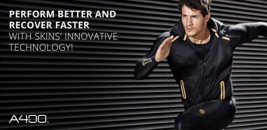 【热点】运动压缩衣品牌SKINS申请破产