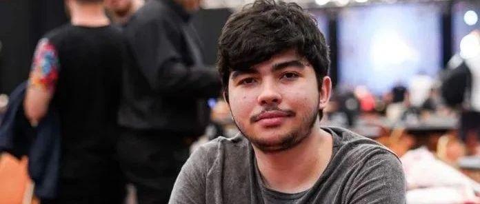 对扑克的热情使巴西选手获得WSOP的胜利