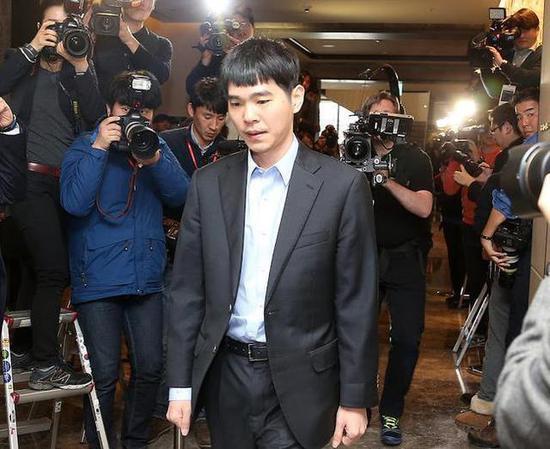 李世石退役不是终局 背后是和韩国棋院的20年对弈