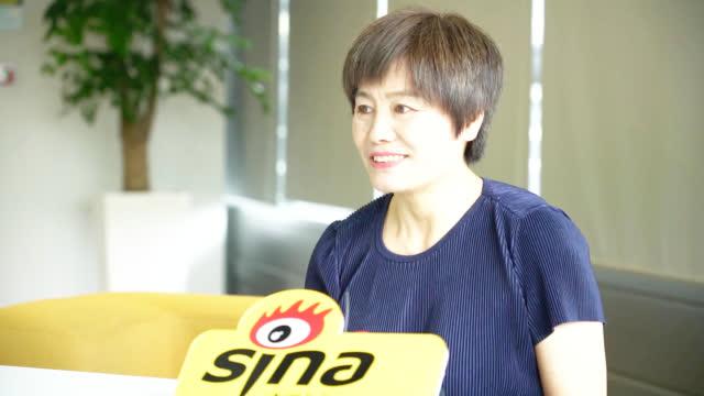 视频-新浪体育专访刘爱玲:希望女足重回巅峰