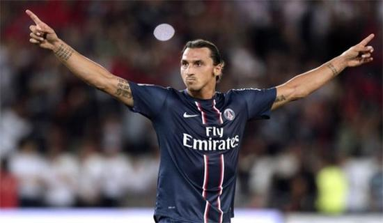 Champions League Alert: Greater Paris League draw with Lille stay in force Ibrahimovic eight games into the 9-ball