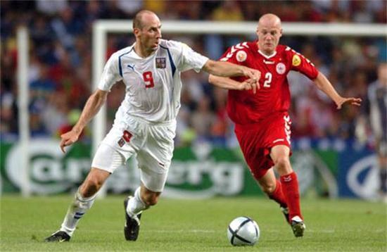 [国际赛]足球预测分析:捷克vs马耳他