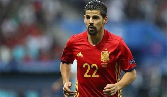 [欧洲杯]6月28日赛事:意大利vs西班牙_