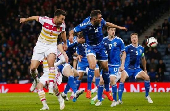 [欧洲世预赛]足球预测分析:直布罗陀vs希腊