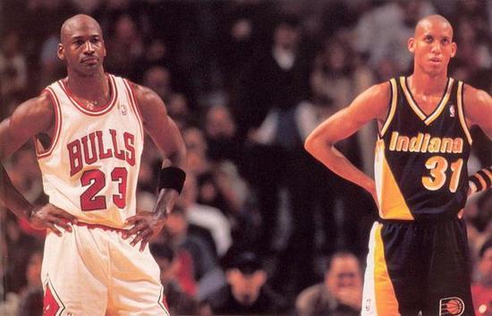 不向命运低头!盘点NBA里那些勤能补拙的球员