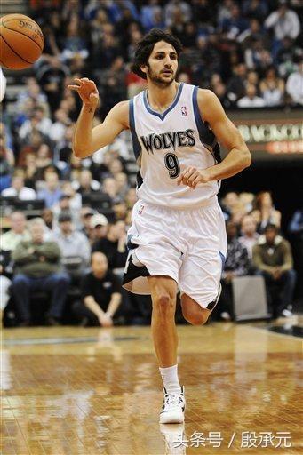 5年NBA生涯场均助攻超8次 才26岁为什么多次被摆上货架
