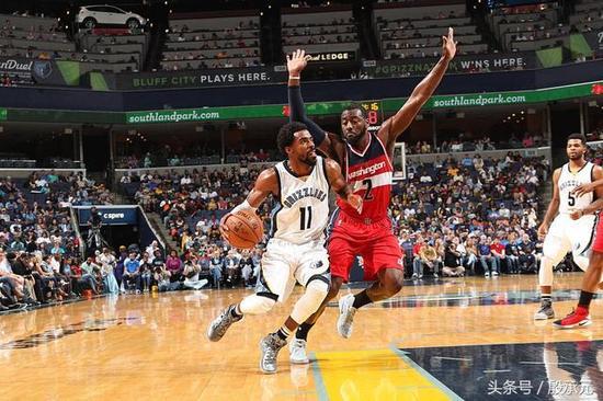 NBA历史最大合同获得者 在第10个赛季打出了最好的状态