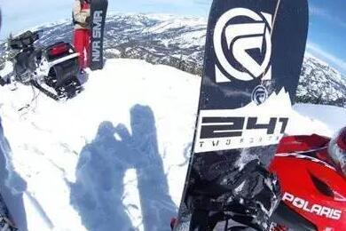 你应该了解的滑雪单板和高山板的维护教程