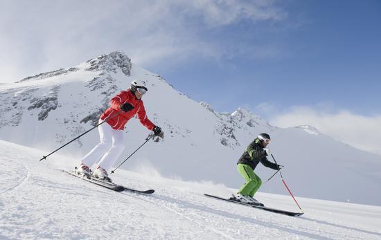 """滑雪安全三""""不""""原则"""