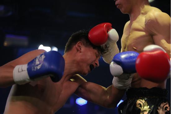 """从""""拳新一代""""选拔赛来看,武林风已经迈出了这一步。"""