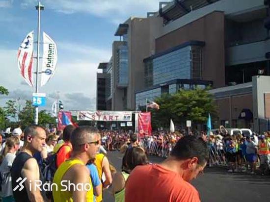 Native American Running: Culture, Health, Sport 印第安人文化健康跑