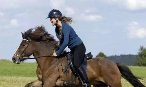 享受马背快意人生!骑马爱好者必须知道这些事