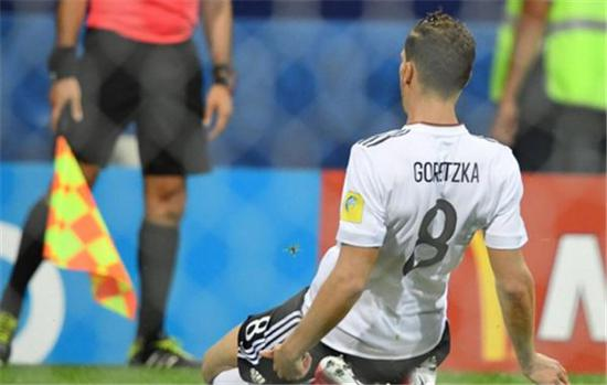 德国U21主力前锋受伤 奥兰多连续6个联赛客场