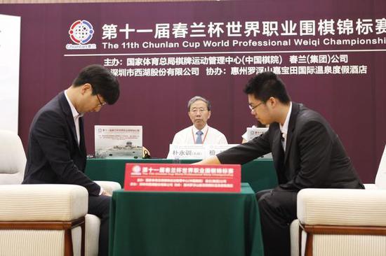 24岁的檀啸成为中国第35位世界冠军获得者