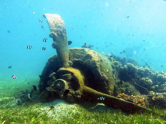 美拉尼西亚群岛丨路易斯安岛