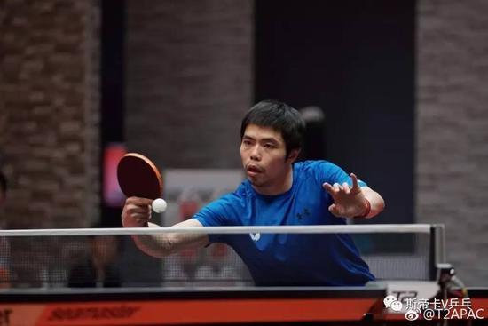 T2赛观察:尝试乒乓商业化运作 00后练兵最好机会