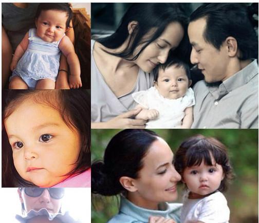 吴彦祖和女儿一起跑步 眼神十分宠溺,有爱的父女俩