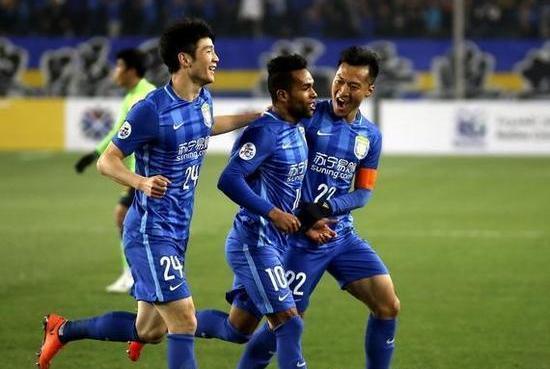 申鑫出战2017年足协杯