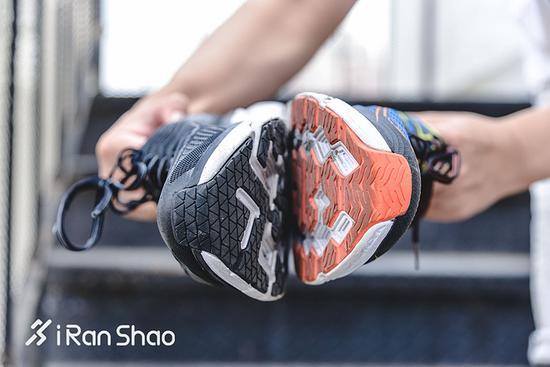 跑鞋|绝对出色与相对平庸 HOKA Clifton 4深度评测