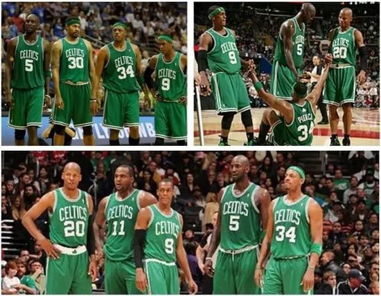 苏群:NBA的两类球星 皮尔斯与詹姆斯