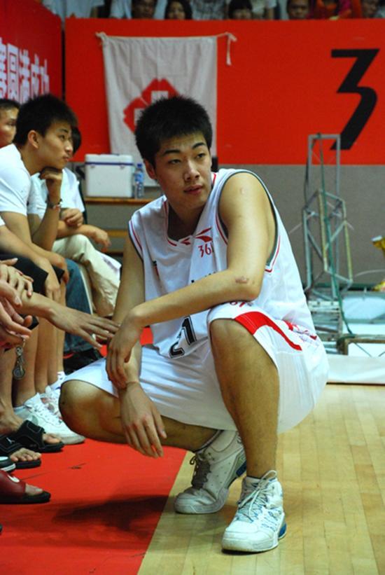 CBA联赛俱乐部球员体能测试结果公布_上海11选5号码推荐