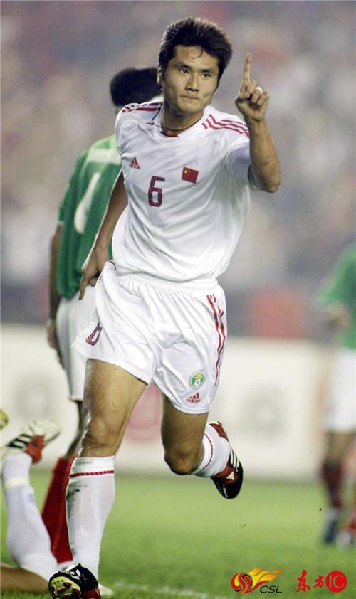 2004年亚洲杯,中国队将工体作为主场,邵佳一领衔的国足在半决赛淘汰强大的伊朗队晋级决赛,最终获得亚军。