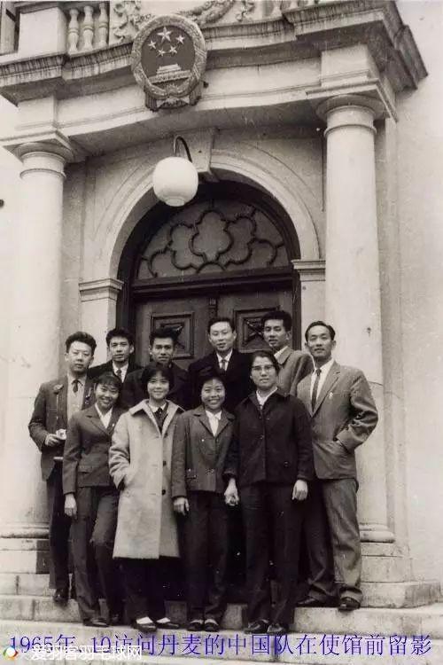中国羽毛球发展史:从0冠军开始到横扫世界羽坛