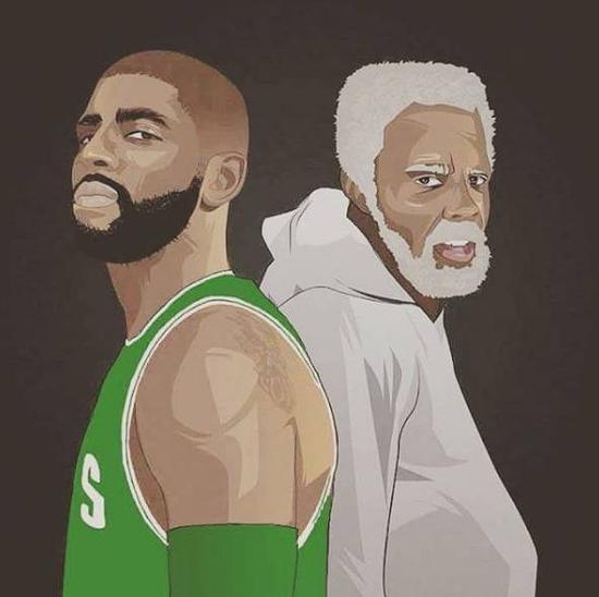 世間有1000種打球方式  Irving偏偏是第1001種!(影)-Haters-黑特籃球NBA新聞影音圖片分享社區
