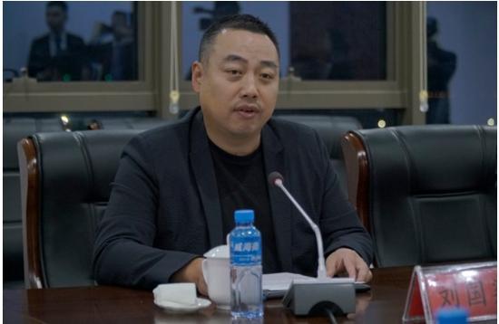 刘国梁参与雅居乐体育产业特色小镇建设