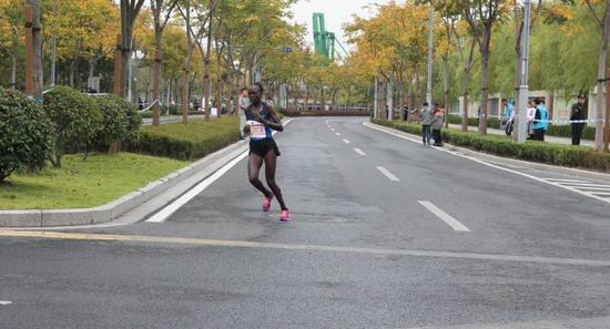 既然所剩不多,为什么还跑马拉松呢?
