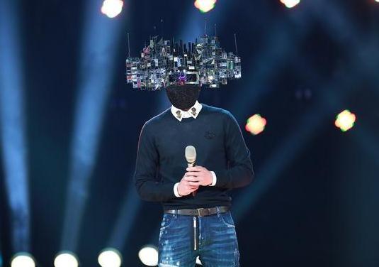 林丹上综艺秀歌喉致敬张学友 称从小就有歌手梦