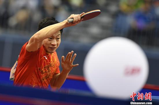 国际乒联世界大赛前再换球 是为削弱中国优势吗?麻木通
