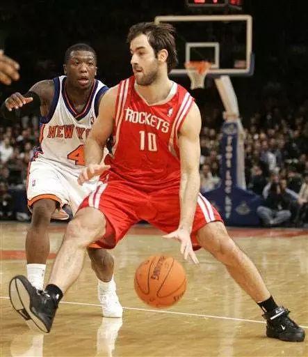 水土不服?盘点30岁前就离开NBA的世界球星