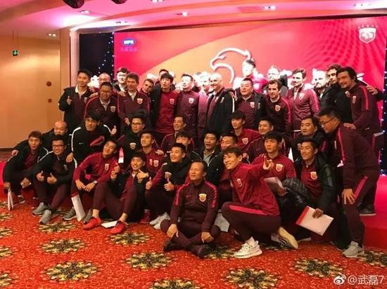 京媒支招中超亚冠新BIG4 天津警惕澳超球队是劲敌