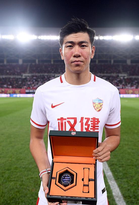 里皮已为亚洲杯演练阵容 东亚赛与日韩有一拼