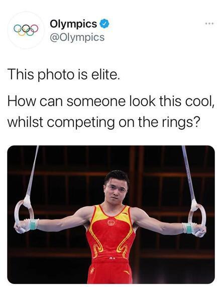 中国奥运代表团的00后们 正在鼓舞着全球的Z世代
