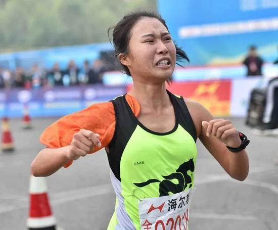 反兴奋剂中心公开违规信息 两马拉松冠军在列!