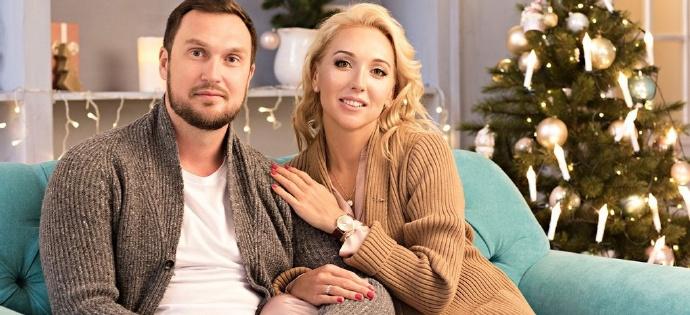維斯妮娜和丈夫