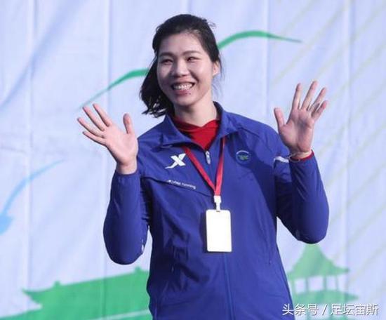 又一位里约奥运冠军恐退役 魏秋月惠若琪已告别
