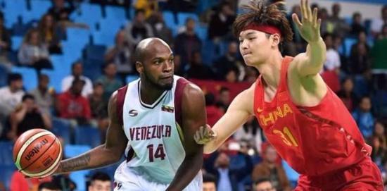 保送出线!中国队小组赛两个对手先后罢赛罢训