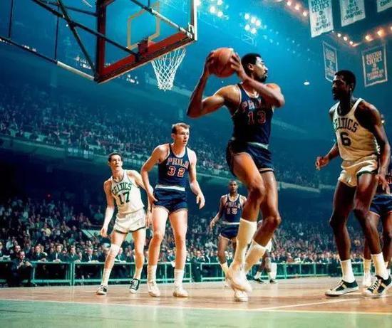 徒手单杀美洲狮!NBA再也找不到第二人了吧?