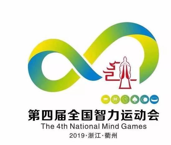 第四届全国智力运动会