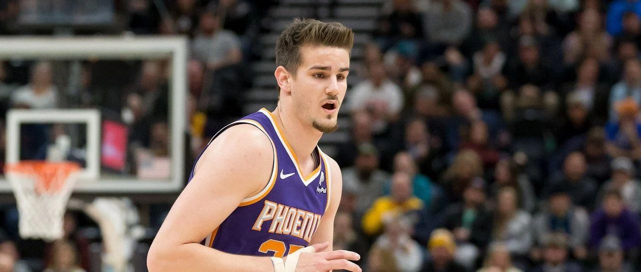 4号秀被裁!22岁的他,就要从NBA退役?