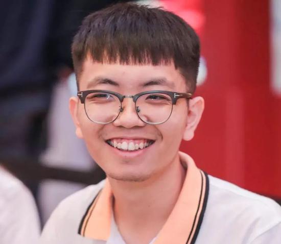 ▲本文作者、两届世界业余围棋锦标赛冠军詹宜典7段