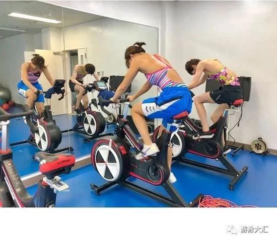 池江璃花子正式重返泳池训练 目标2024巴黎奥运会