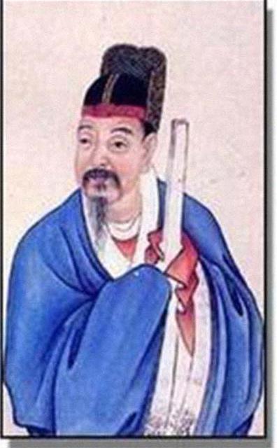 汉朝名臣——金日磾,他就是匈奴人