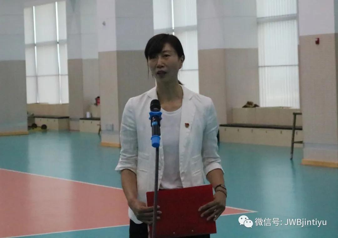 天津男女排引进多位原八一队球员 李珊提到两新星
