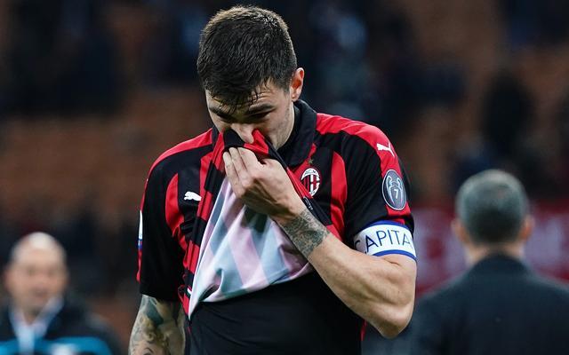 不是优先考虑 曝AC米兰推迟与罗马尼奥利续约谈判